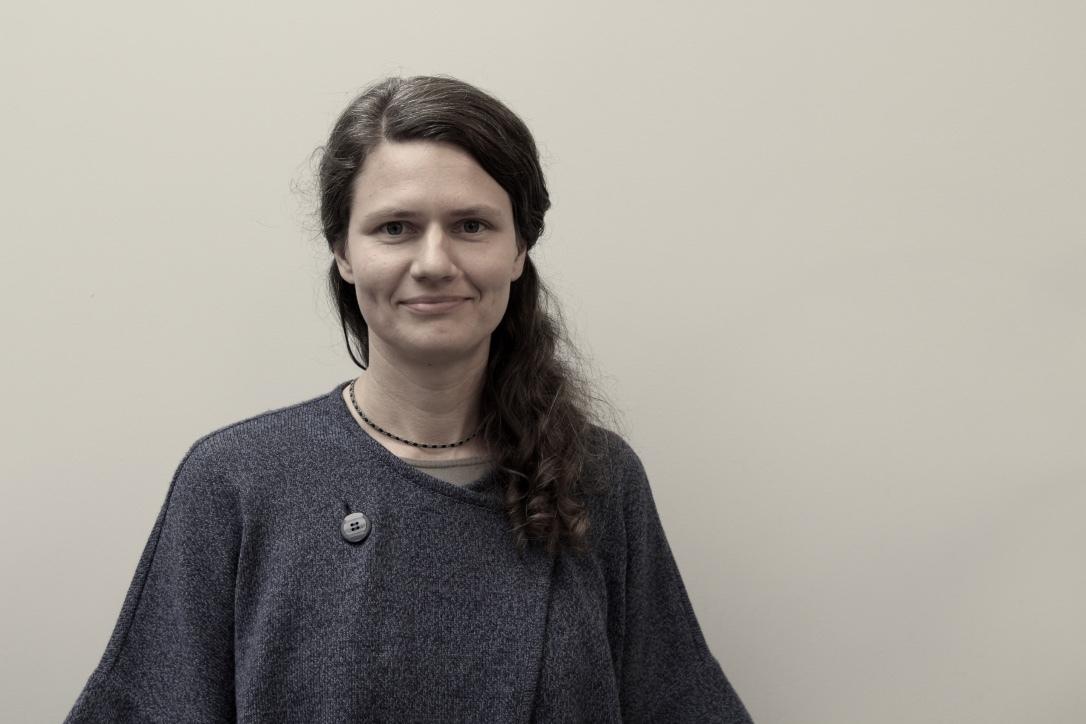 Anita Vaivade