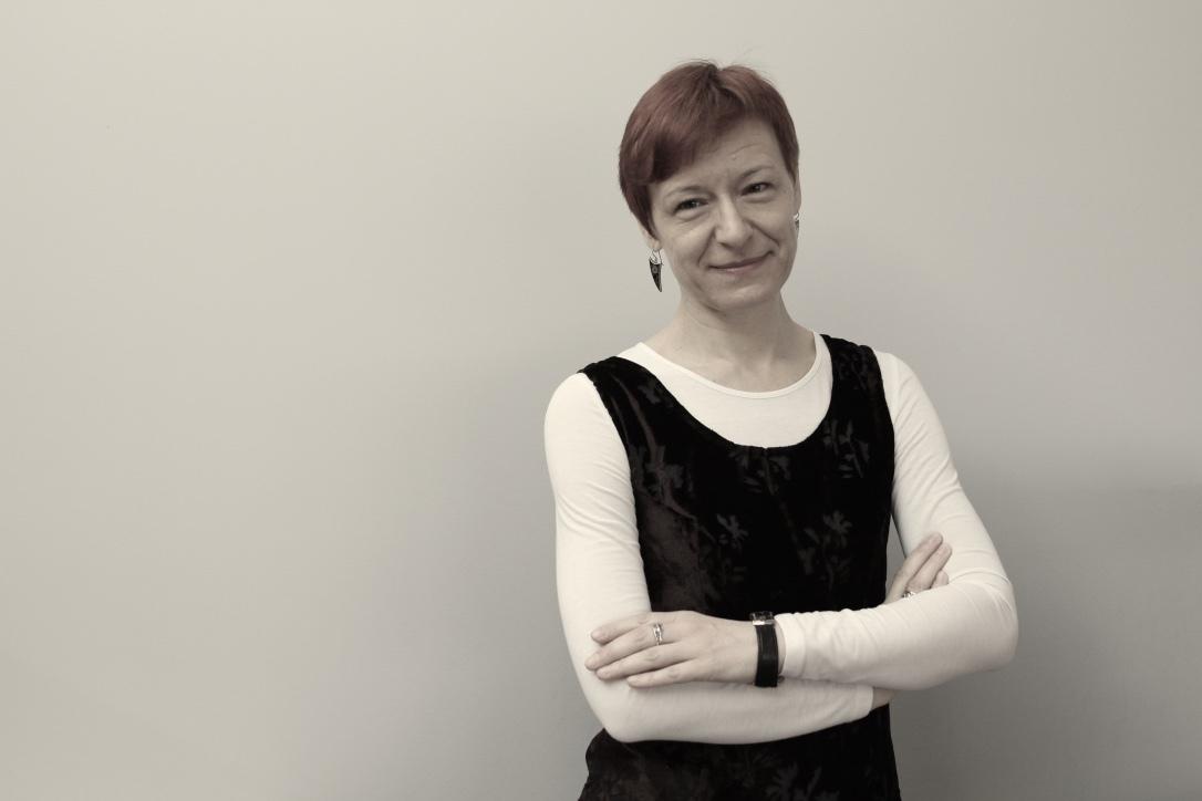 Baiba Krogzeme-Mosgorda
